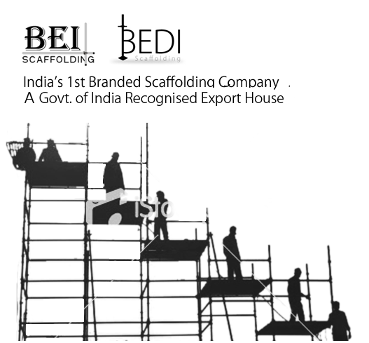 BEDI™ Exports Scaffolding and Building Materials